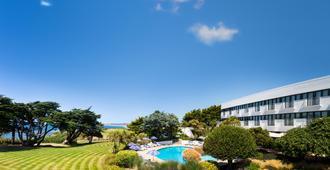 The Atlantic Hotel - Saint Brélade
