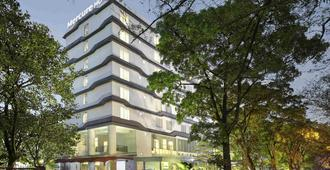 內克札酒店 - WR 蘇普拉曼萬隆 - 萬隆 - 萬隆 - 建築