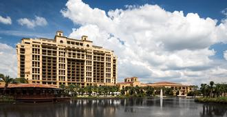 Four Seasons Resort Orlando At Walt Disney World Resort - Orlando - Building