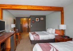 Quality Inn Salisbury - Salisbury - Makuuhuone