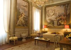 Residenza d'Epoca Palazzo Galletti - Florence - Phòng ngủ