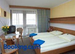 Hotel am Regenbogen - Cham - Bedroom