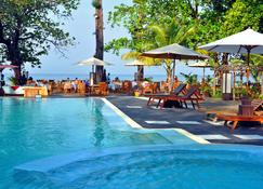 Thande Beach Hotel Ngapali - Ngapali Beach - Piscina
