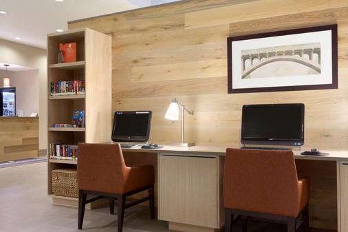 Country Inn & Suites By Radisson, Bloomington Moa - Bloomington - Liikekeskus