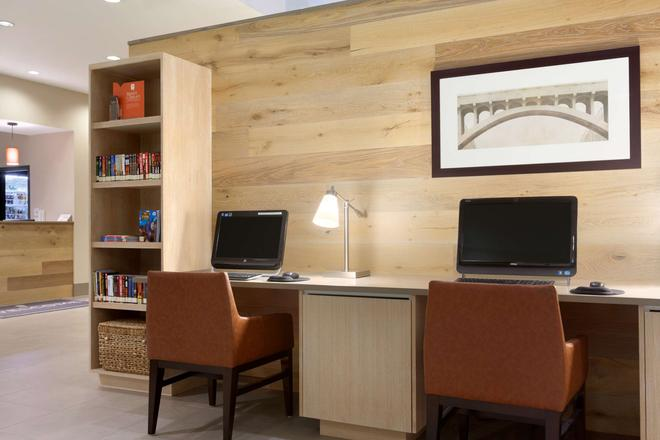 Country Inn & Suites By Radisson, Bloomington Moa - Bloomington - Centre d'affaires