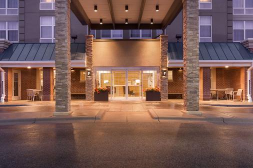 Country Inn & Suites By Radisson, Bloomington Moa - Bloomington - Rakennus
