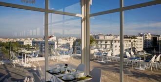 Onomo Hotel Rabat Terminus - Rabat - Edificio