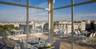 Onomo Hotel Rabat Terminus - Rabat - Gebäude