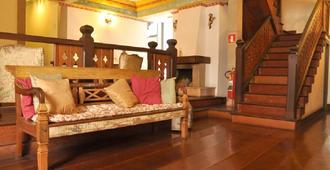Pousada Laços de Minas - Ouro Preto