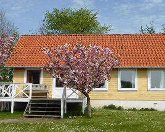 Lille Gaucho Bed & Breakfast - Helsinge - Building