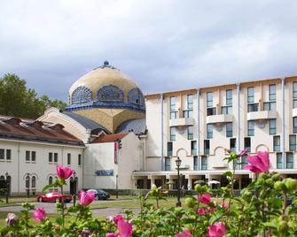 Mercure Vichy Thermalia - Vichy - Edificio