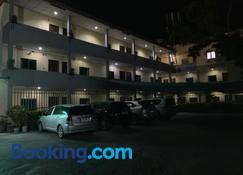 Chong Ti Hotel - Dili - Bâtiment