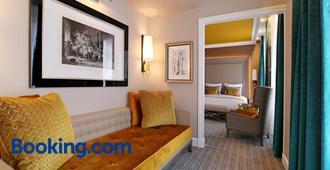 Alchimy - Albi - Bedroom