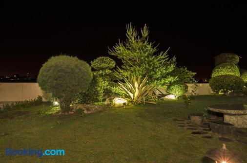 Easy Home Stay - Sanxing - Outdoors view