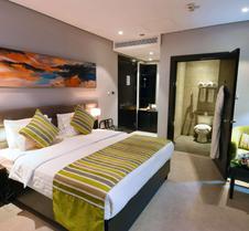 富爾山貝斯特韋斯特優質酒店