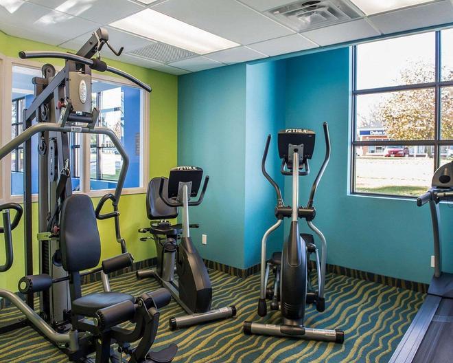 Comfort Inn - Brockville - Hotel amenity