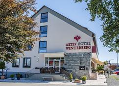 Aktiv Hotel Winterberg - Winterberg - Bina