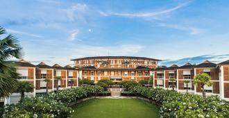 Intercontinental Hua Hin Resort - Hua Hin - Edificio