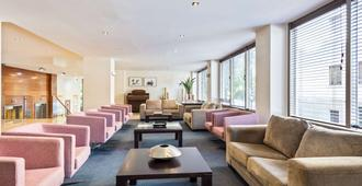 Hotel Sercotel Los Llanos - Albacete - Living room