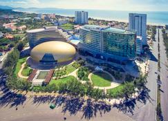 Pullman Vung Tau - Vũng Tàu - Building