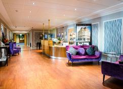 The Royal Hotel Cardiff - Cardiff - Lobby