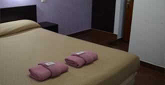 Hotel Quito - Buenos Aires - Bedroom