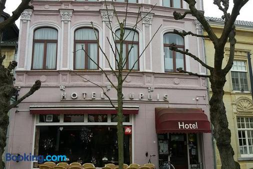 Hotel Dupuis - Valkenburg - Κτίριο