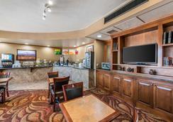 Quality Inn South - Colorado Springs - Ravintola