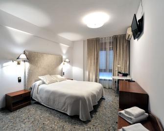 La Carrasca - Monzón - Bedroom