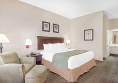 Baymont by Wyndham, Crestview - Crestview - Bedroom