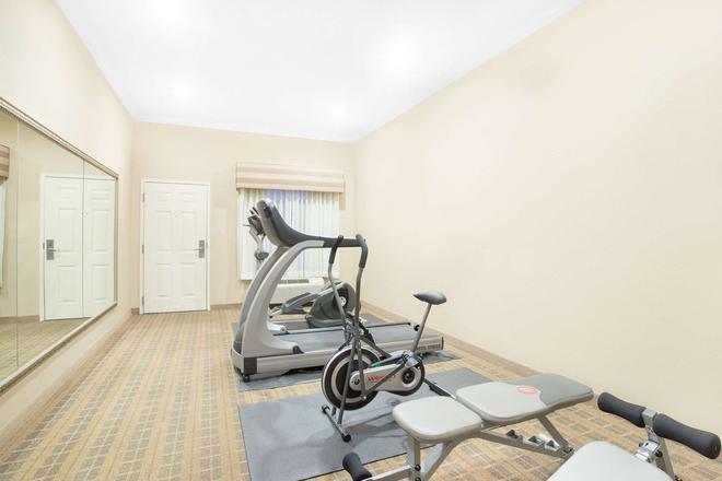 Baymont by Wyndham, Crestview - Crestview - Gym