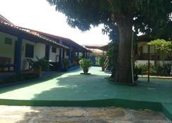 Pousada Murici - Barreirinhas - Widok na zewnątrz