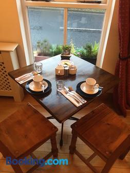 The Waterside B&B - Westport - Dining room