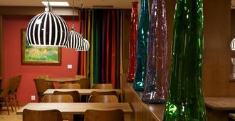 Scandic Paasi - Helsinki - Restaurant