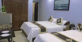 Nd Luxury Apartment - Ciudad Ho Chi Minh - Habitación