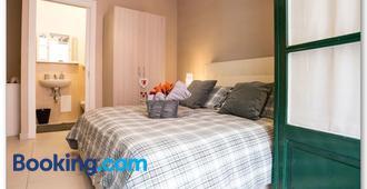 B&B Monica's House - Salerno - Bedroom