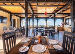 Golden Tulip Zanzibar Boutique Hotel - Zanzibar - Restaurant