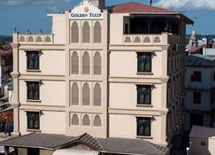 Golden Tulip Zanzibar Boutique Hotel - Zanzíbar - Edificio
