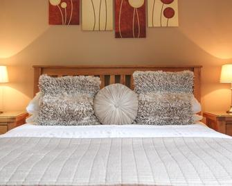 The Badger Inn - Nantwich - Bedroom