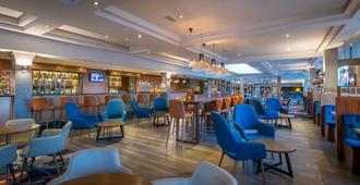 Clayton Hotel, Manchester Airport - Manchester - Bar