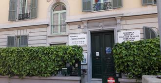 Residence France Riviera - ניס - בניין