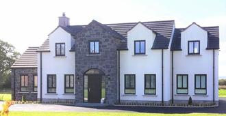 Boutique Country House Bandb - Crumlin