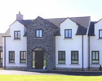 Boutique Country House Bandb - Crumlin - Building