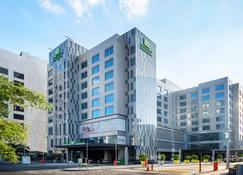 Holiday Inn Doha - The Business Park - Doha - Building