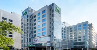 Holiday Inn Doha - The Business Park - Doha - Building