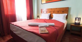 Sole Hotel - Antananarivo
