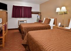 Americas Best Value Inn & Suites Sidney - Sidney - Bedroom