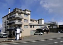Toyako Onsen Hokkai Hotel - Toyako - Rakennus
