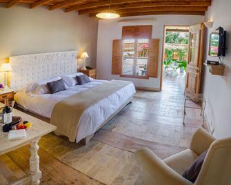 Hotel Viñas Queirolo - Ica - Bedroom