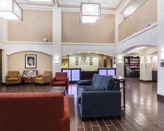 Comfort Inn & Suites - Allen Park - Salónek